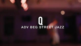 Q | Selena x J Balvin - Bidi Bidi Bom Bom x Machika (QsNewz Remix) | Street Jazz | #bdcnyc