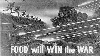 Food Will Win the War 1942 Full Movie