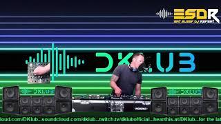 ESDR Presents - DKLUB - Trance Classics