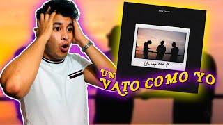 Un Vato Como Yo 🔥 ft. Gera Mx, Charles Ans, Jay Romero // Video Reacción 😱