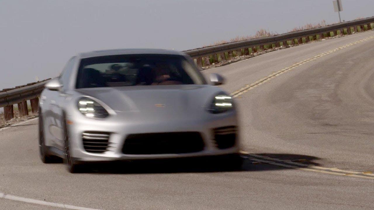 2014 porsche panamera gts review testdrive