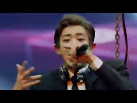 EXO - DROP THAT (THE EXO'luxion IN SEOUL)