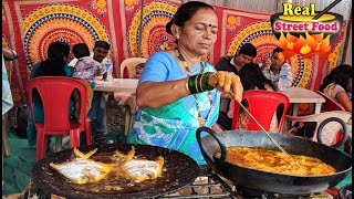 article on mumbai street food