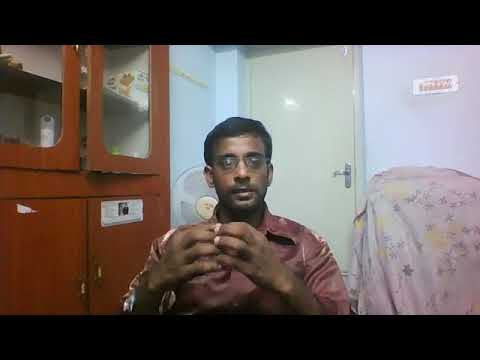 FB Live Day 19 Payments in Event Industry Chennai MC Trainer Thamizharasan