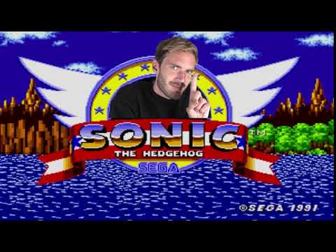 Felix the Hedgehog - LWIAY green screen gif competition