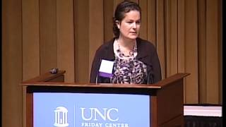 Patient Story, Rosanna Frighetto, MBCN 2014 Conference