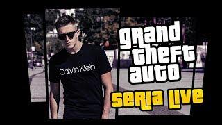⭐ SERIA LIVE'WÓW Z GRAND THEFT AUTO ⭐
