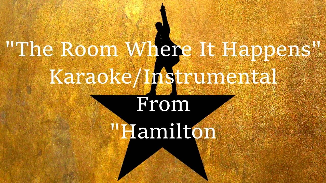 The Hamilton Instrumentals (Original Broadway Cast of ...