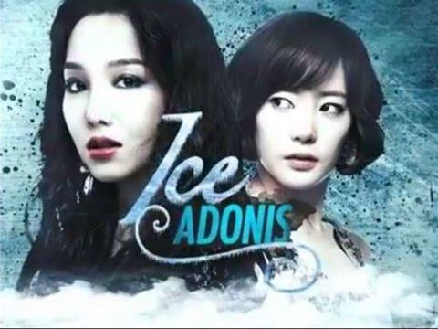 Ice Adonis❤️ on GMA-7 Theme Song