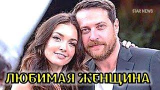 Кто жена любимого актера и красавца мужчины Кирилла Сафонова