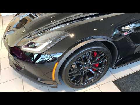 Z Corvette for Louis