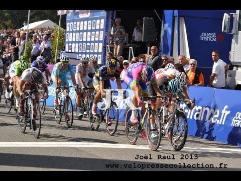 Plouay 2013 Grand Prix Ouest France UCI World Tour