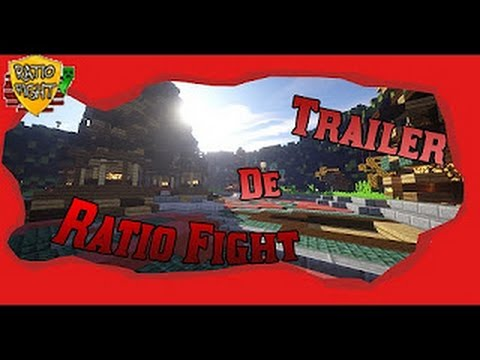 RatioFight Trailer