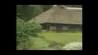 映像のロケ地: 福島県奥会津 リリース1986年.
