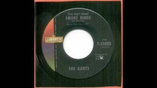 GANTS- SMOKE RING
