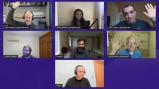 ASP.NET Community Standup - Meet the Blazor Team