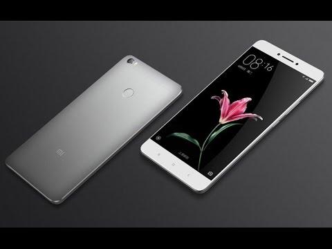 Xiaomi Mi Max и прочая хрень с Али)