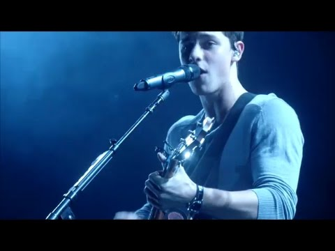Shawn Mendes - Something Big (Live At Mohegan Sun Arena)