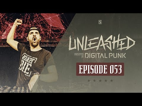 053 | Digital Punk - Unleashed
