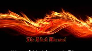 Pakistani Metal Song Wasteful Indulgence in Bliss by Black Warrant