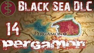Lets Play Rome Total War 2 Sehr Schwer Pergamon Deutsch, HD, 60 FPS # 14