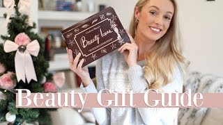 MY TOP 10 BEAUTY GIFT SETS // Christmas Gift Guide  // Fashion Mumblr