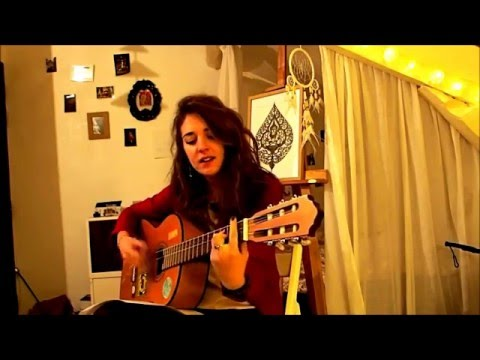 SAVE TONIGHT  [COVER] - Jeanne Pandi