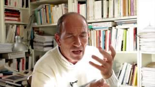 """""""Il faut pouvoir refuser le travail dégradant, pénible, ennuyeux ou inutile"""" - Etienne Chouard"""