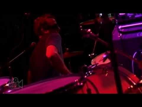 Black Diamond Heavies - Oh, Sinnerman (Live in Sydney) | Moshcam