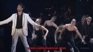 SAKK (CHESS) musical spot