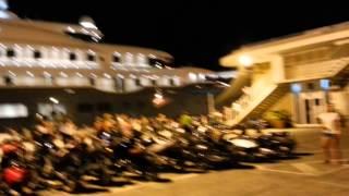 Yacht Radiant al porto di Ibiza - Abdullah Al Futtaim - Agosto 2013