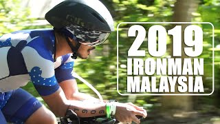 Alif Satar 2019 Ironman Malaysia - Episode 2 - YOU WILL BE DISAPPOINTED!