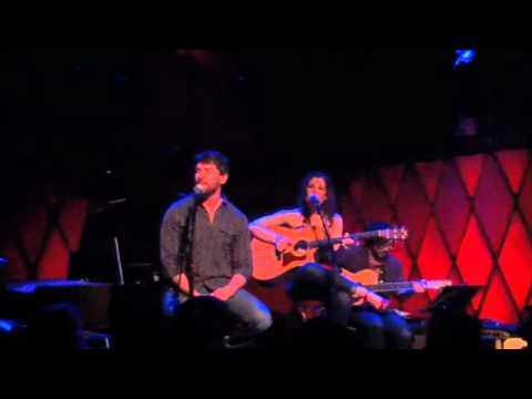 These Are The Words live at Rockwood Music Hall 11/7/11
