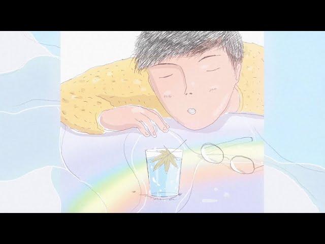 林磊 Lei Lin【怎麼擁抱你 Man in the Mud】Official Lyric Video (第39屆成大成韻盃主題曲)