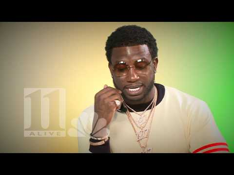 #ThirdCoastATL: Extended interview with Gucci Mane
