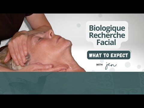 Biologique Recherche Natural Face Lift Treatment