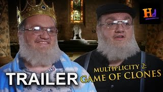 Multiplicity 2: Game of Clones - Official Trailer