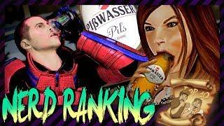Top 10: Diese Videospiel-Drinks würden wir gerne mal probieren! [#NerdRanking]
