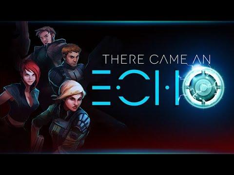 There Came An Echo (часть 1) -  Корри плазма, Молю. Маша три.Галя альфа 2