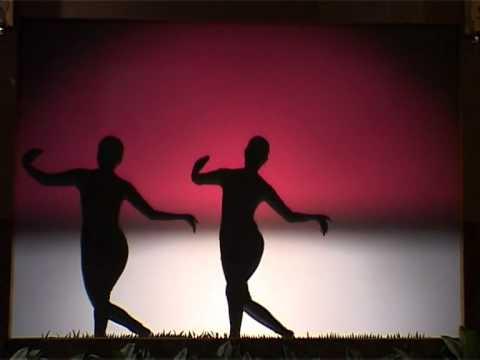 BOI FAIR 2011 : การแสดงนาฏศิลป์เงา - Thailand Pavilion