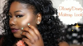 GLOW'd Up Summer! Luminous Bronze Glow Makeup Tutorial | HIGHLY REQUESTED
