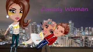 Аватария || Comedy Woman || Самоубийство на крыше.