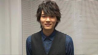Yuki Furukawa introduces