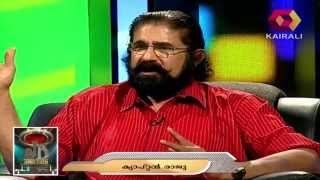 Captain Raju talks about Actor Suresh Gopi
