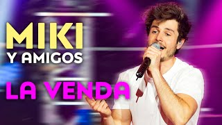 """MIKI canta """"La venda""""   Concierto 'Miki y amigos'   Eurovisión 2019"""