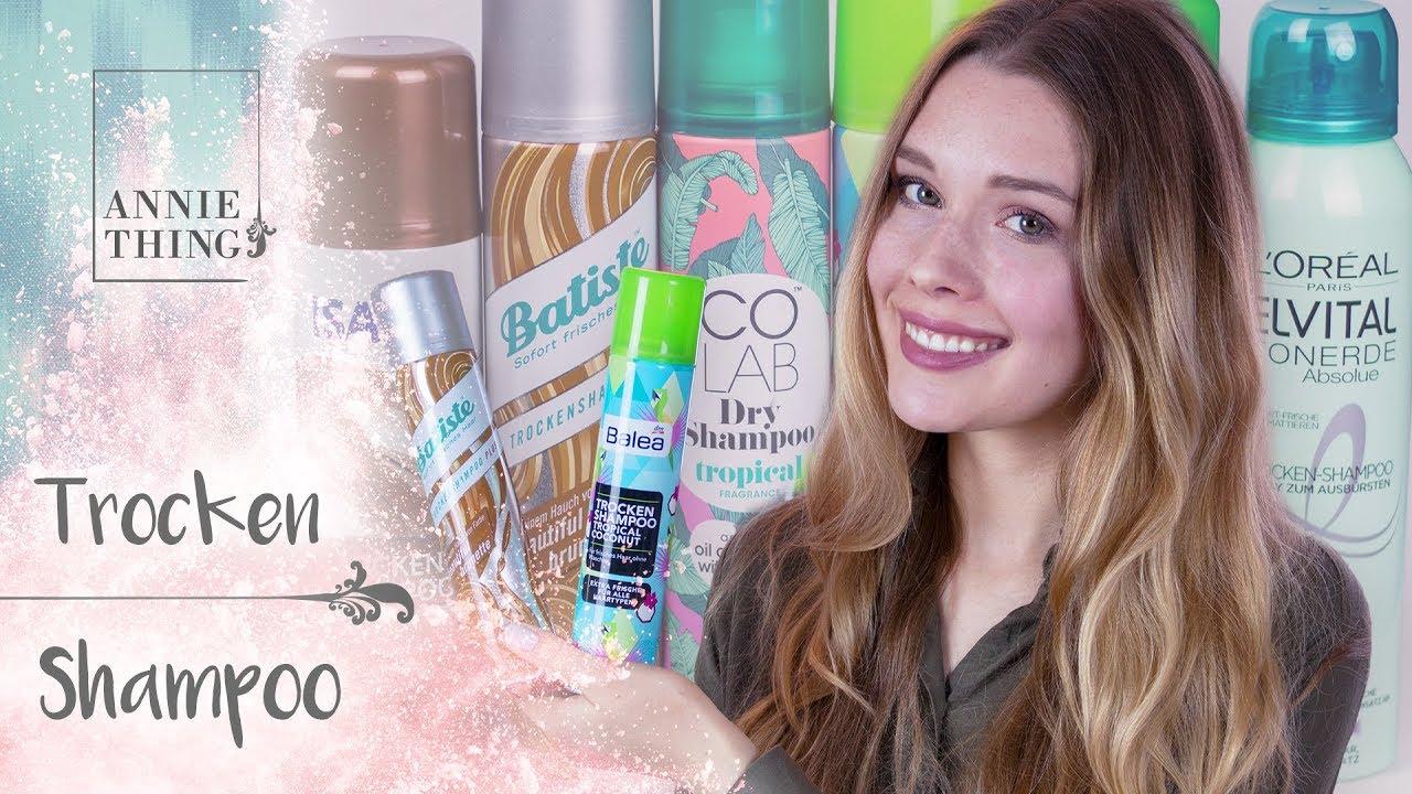 Haare nicht waschen test