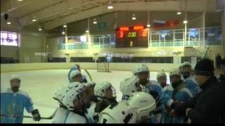 Чемпионат России по хоккею среди команд2002гр