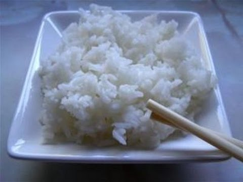 How To Reheat Rice In A Microwave Youtube
