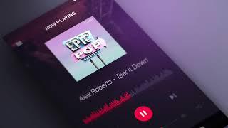 alex Roberts