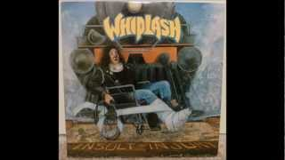 Whiplash - Insult to Injury (Full Album @ 320kbps)